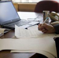 Remplissez vos déclarations d'impôts en ligne !