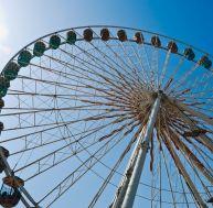 Principaux parcs de loisirs autour de Paris