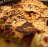 Gratin d'endives au jambon (c) http://www.flickr.com/photos/jlastras/