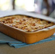 Recette du gratin de pommes de terre et de morue
