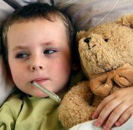Les symptômes de la grippe A