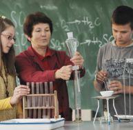 Métiers de l'enseignement : notre dossier