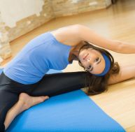 Gymnastique : les mouvements de base