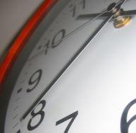 heure exacte