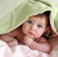 Hygiène de bébé