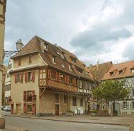 Immobilier dans la région Alsace : quel bien pour 100 000€ ?