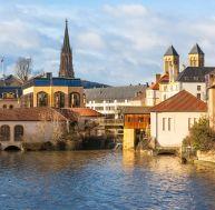 Acheter un bien immobilier en Lorraine pour 100 000€