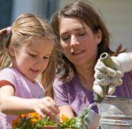 Initier son enfant aux activités manuelles