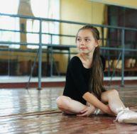 A partir de quel âge inscrire un enfant à la danse ?