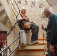 Monte escalier budget et informations utiles - Installation d un escalier ...