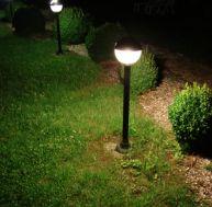 Installer un éclairage extérieur
