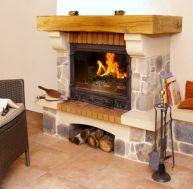 Installer un récupérateur de chaleur dans une cheminée à foyer ouvert