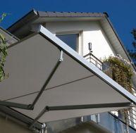 Installer un store de terrasse