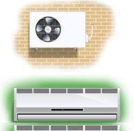Installer un système de chauffage climatisation