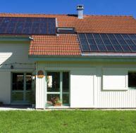 Installer un système de chauffage solaire