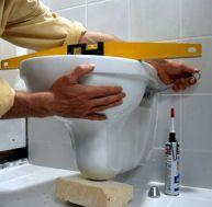 Comment r gler et entretenir un wc broyeur - Comment installer un wc broyeur ...