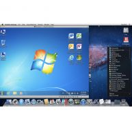 Windows via Parallels Desktop - Apple ®
