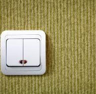 Installation d'un interrupteur automatique