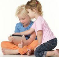 L'iPad, c'est aussi pour les petits