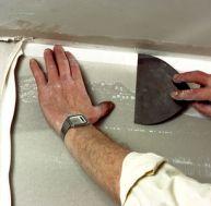 Isolation thermique des murs d'une maison