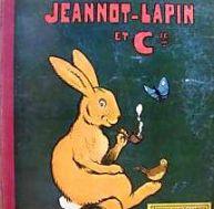 Benjamin Rabier, un conteur d'histoires de lapin