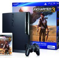 Les jeux vidéo exclusifs sur PlayStation 3 - Sony ©