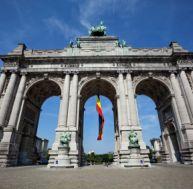 Jours fériés en Belgique en 2012