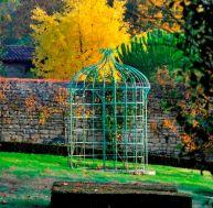 Gloriette © Architectures de jardin