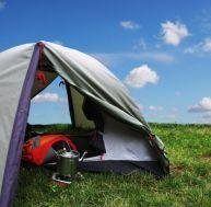 Soyez paré pour votre prochain camping