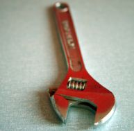 Différents types de clés