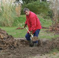 En quoi consiste le travail du sol - Que faire au jardin en fevrier ...