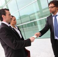 Entretien d'embauche : ce qu'il est permis de faire