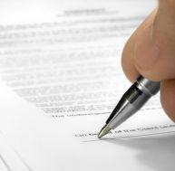 Le début et la fin du contrat d'une location meublée