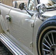 Louer une voiture pour son mariage