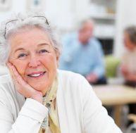 Choisir une maison de retraite publique