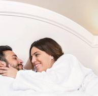 Faire l'amour serait bon pour le coeur, selon une étude