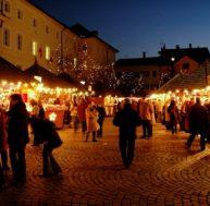 Marché de Noël : les marchés les plus réputés