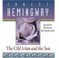 Le vieil homme et la mer, Ernest Hemingway