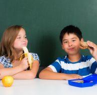 Qu'est-ce qu'un menu équilibré pour un enfant