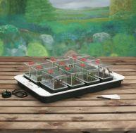 Mini-serres © Baumaux