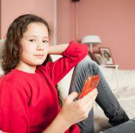 Mobile : comment choisir un forfait bloqué pour un enfant