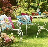 acheter du mobilier de jardin par correspondance. Black Bedroom Furniture Sets. Home Design Ideas