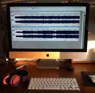 Montage audio sur Audacitu et Soundforge : quelles différences ?