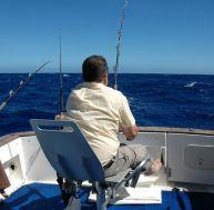 Choisir son moulinet pour la pêche au gros