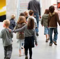 Des musées qui intéresseront les enfants