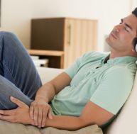 La diffusion de musique numérique sans fil chez soi