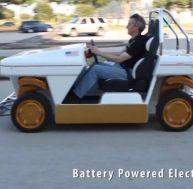 La Nasa met a mis au point un prototype de véhicule électrique capable de circuler sur Mars ou sur la Lune - iStockPhoto