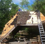 Nettoyage de toiture : budget et informations utiles © CCNQ / Flickr