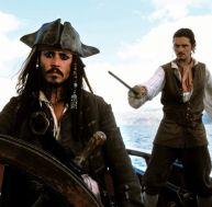 Pirates des Caraïbes © Walt Disney Pictures