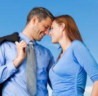 Obtenir le statut de conjoint associé